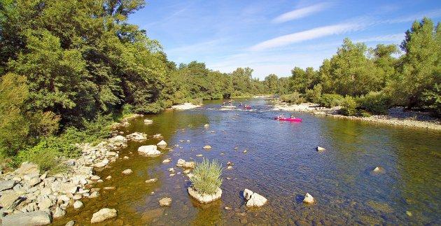 riviere lou rouchetou